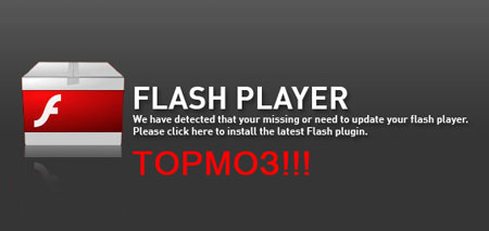 �������� ��� �������� ���� �����/flash player? ������!
